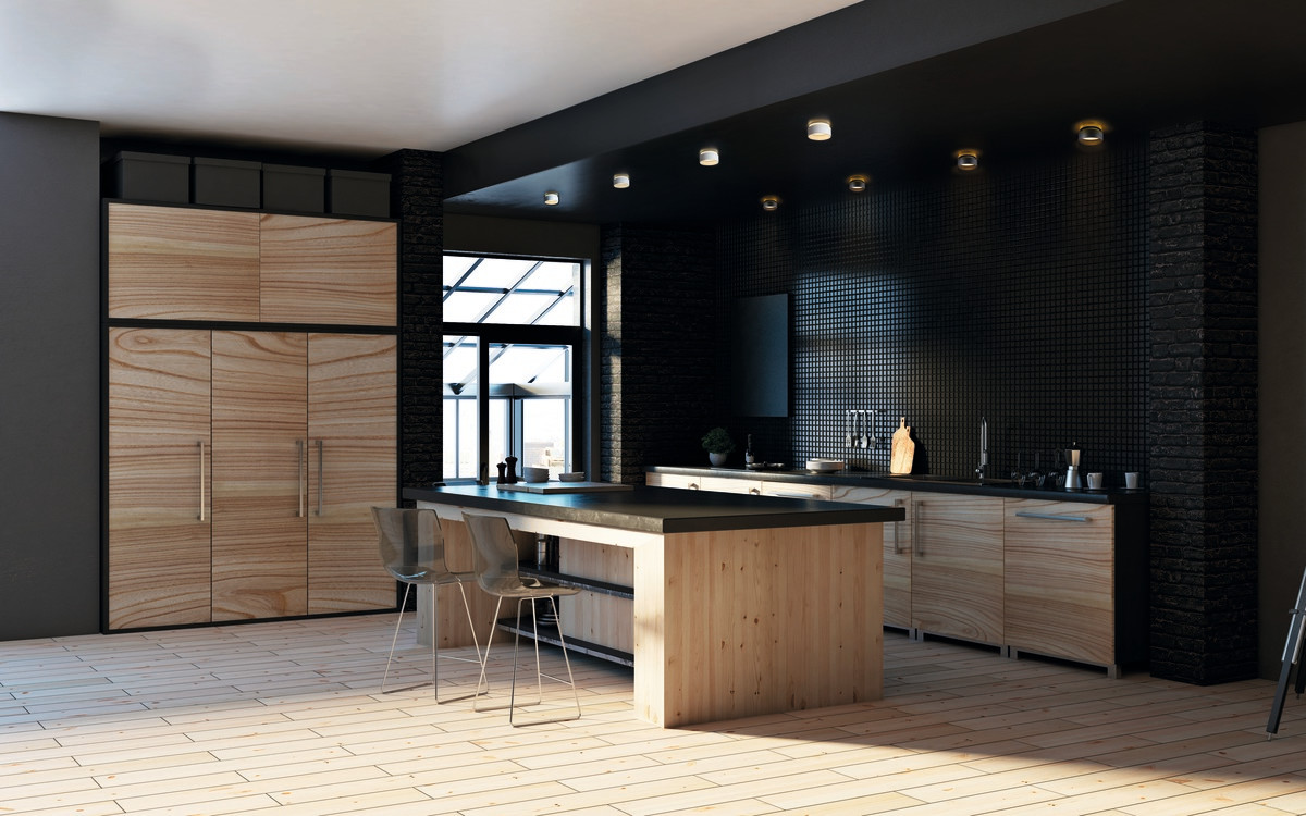 How to choose lighting for your kitchen?  - 5