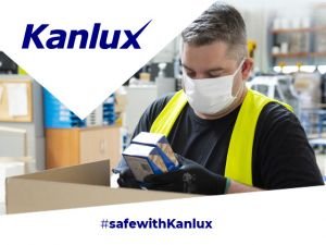 #safewithKanlux 1